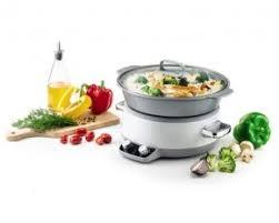 appareil de cuisine multifonction mijoteuse appareil de cuisson multifonction téléshopping