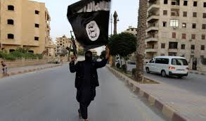 Define Black Flag Toy Or Isis Ever Wonder What This Black And White Flag Means