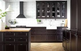 Paint Colors For Kitchens With Dark Brown Cabinets - chocolate color kitchen cabinets u2013 frequent flyer miles