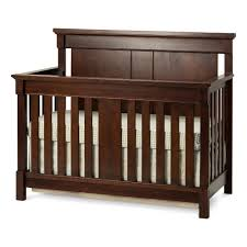 Convertible Cribs Cheap by Bradford 4 In 1 Convertible Crib Child Craft