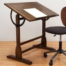 Artist Drafting Table Studio Designs Vintage Desk U0026 Reviews Wayfair