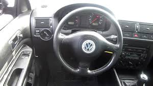 white volkswagen gti interior 2002 volkswagen gti 1 8t black stock l000985 interior youtube