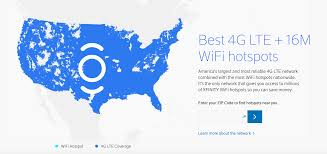 Gsm Coverage Map Usa by Comcast U0027s New Wireless Service Xfinity Mobile Is Now Live