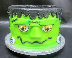 Halloween Party Cake by Halloween Cheri U0027s Bakery
