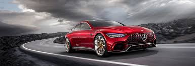 mercedes amg concept mercedes amg gt concept driving performance of the future