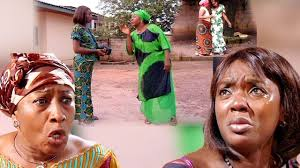 god will save me from the wickedness of my mother in law 2017
