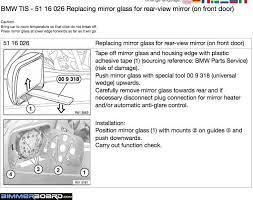 x5 door mirror question bimmerfest bmw forums