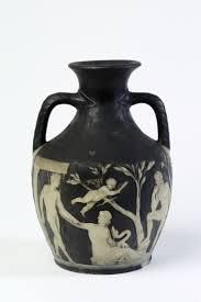 The Portland Vase Model Of The Portland Vase Lucas Richard Cockle V U0026a Search