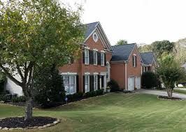 Barnes Mill Subdivision Smyrna Ga City Of Smyrna Living Near Vinings Near Atlanta Real Estate Info