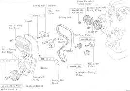 91 integra i broke off a pulley need a diagram acura forum