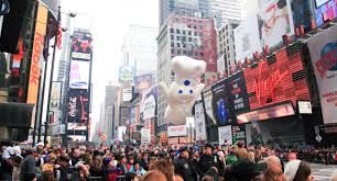 great thanksgiving parades in the usa
