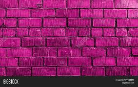 brickwork brick violet brick wall image u0026 photo bigstock