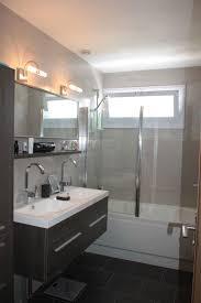 salle de bain aubergine et gris indogate com salle de bain turquoise et blanc