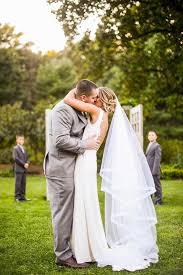 boston wedding dress rustic boston wedding in a garden popsugar