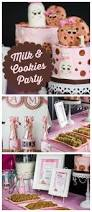 Barbie Themed Baby Shower by Best 25 Birthday Themes Ideas On Pinterest Girls Birthday