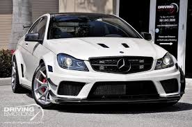 used mercedes c63 amg 2012 mercedes c63 amg black series 63 amg stock 5678 for