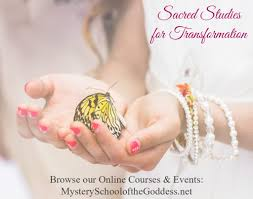 mystery of the goddess march update u2013 new courses