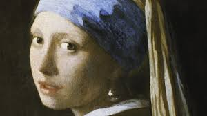 pearl earring painting up a history for vermeer s girl with a pearl earring npr