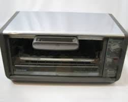 Toaster Oven Under Counter Toaster Oven Etsy