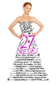 wooden photo album1980s prom ranking the 27 dresses of 27 dresses ew