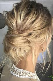 hair for weddings 33 chic and easy wedding guest hairstyles wedding guest