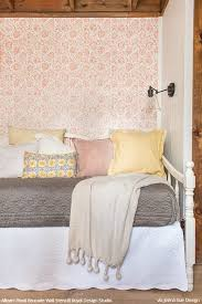 422 best stenciled u0026 painted walls images on pinterest wall