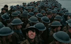 dunkirk bbc film dunkirk s seven minute trailer confuses cinemagoers who thought they