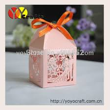 wedding gift malaysia wholesale wedding supplies festival birthday favor box wedding