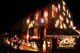 best christmas house decorations send us the best christmas house decorations evening telegraph