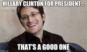 Snowden Meme - snowden imgflip