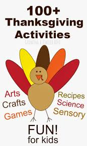thanksgiving art projects preschoolers thanksgiving activities for kids growing a jeweled rose bloglovin u0027