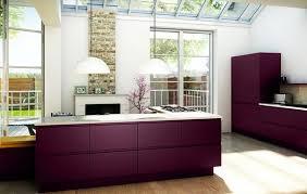 Purple Kitchen Cabinets Modern Kitchen Color Schemes 20 Modern Kitchen Color Schemes Home Design Lover