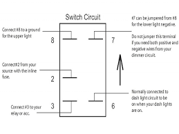 carling technologies rocker switch wiring diagram to nav and with
