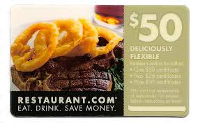restaurant gift cards online discount card fundraiser restaurant gift card
