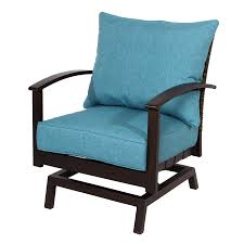 Turquoise Patio Chairs Shop Patio Chairs At Lowes