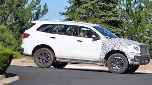 bronco prototype mule for 2020 ford bronco caught testing in michigan youtube