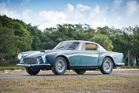 ferrari coupe 1956 ferrari 250 gt coupe speciale bthinx