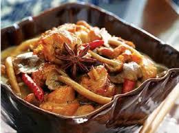 recette cuisine chinoise poulet aux chignons chinois recettes de cuisine chinoise