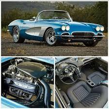1961 chevy corvette 469 best corvettes 60 62 c1 images on chevy
