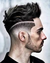 haircut with the line men men hairstyles with line mens hairstyles with line 19 summer