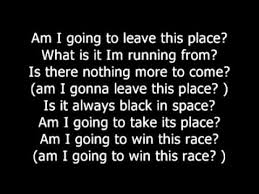 Korn Blind Lyrics Korn Alone I Break Lyrics Mpg Music I Love Pinterest