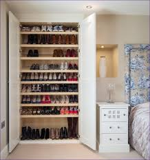 furniture marvelous shoe closet corner shoe storage cabinet