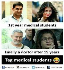 Medical Memes - dopl3r com memes 1st year medical students finally a doctor