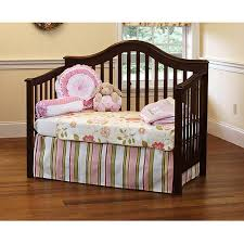 Jamestown Convertible Crib Summer Child Of Mine Jamestown 4 1 Convertibl Walmart