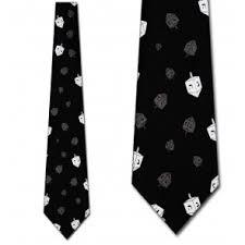 hanukkah tie hanukkah ties shop by three rooker