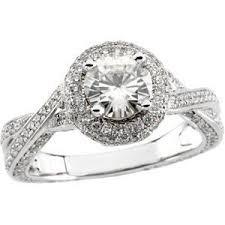 moissanite vintage engagement rings 236 best engagement rings images on engagement rings
