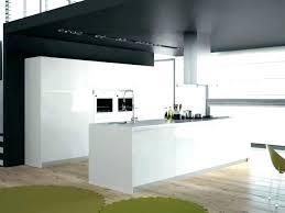 meuble haut cuisine laqué meuble de cuisine blanc brillant meuble cuisine blanc meuble de