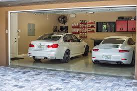 share your garage pics temporary car set