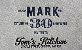 design 40th birthday invitations for him free with funny 30th