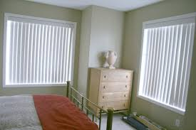 blinds for bedroom windows window treatments say no to vertical blinds today s creative life